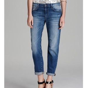 Joes Easy High Water Jeans